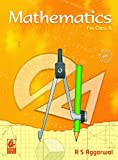 Mathematics: for Class 8 (Old Edition)