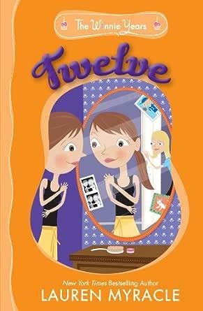 Download Eleven The Winnie Years 2 By Lauren Myracle