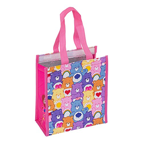 - Vandor Care Bears Small Insulated Shopper Tote (29074)