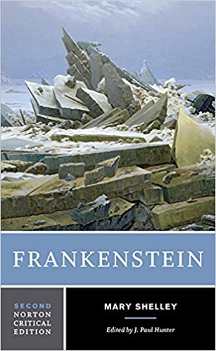 Amazon frankenstein second edition norton critical editions frankenstein second edition norton critical editions 2nd edition kindle edition fandeluxe Image collections