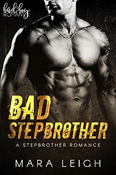 Bad Stepbrother Romance Boy ebook product image