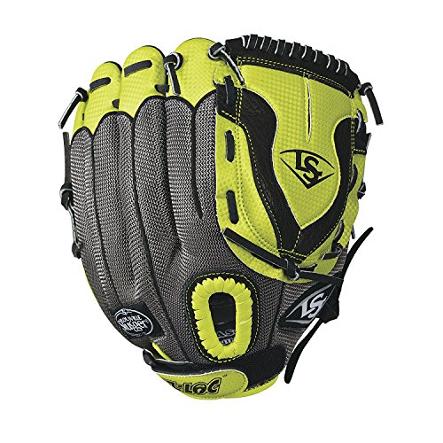 Louisville Slugger Diva Softball Gloves, Left Hand, 11