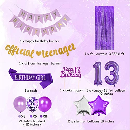 My Pretty Little Gifts Personalised OMG Name is a Teenager PRIME DELIVERY Birthday Sash Decoration Party 13th Thirteenth Thirteen Teen