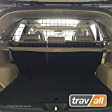 Travall Guard for KIA Sorento (2009-2014) TDG1391 [Models with Sunroof Only] – Rattle-Free Steel Pet Barrier Review