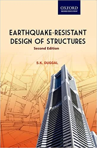 Buy Earthquake Resistant Design of Structures Book Online at