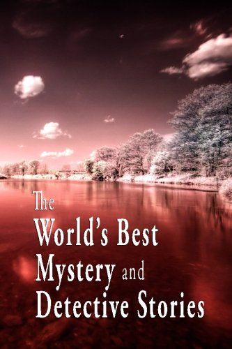 Download The World's Best Mystery and Detective Stories PDF