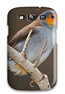 KrPnwwv4219MJlHy AnthonyJNixon Bird Images Durable Galaxy S3 Tpu Flexible Soft Case
