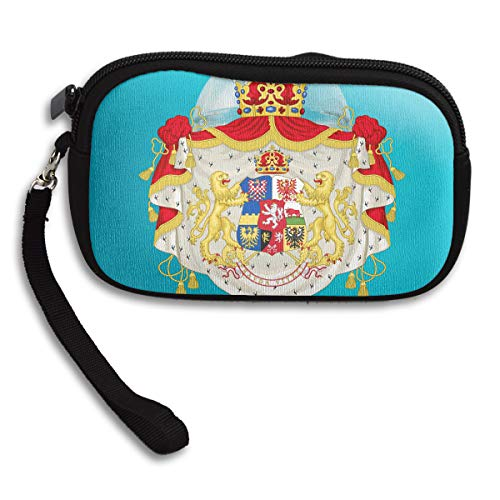 Bag Purse Printing Small Receiving Deluxe HouseOfHesse Of Portable Britain Arms Of By Habsburg Coats W8vCqOR1w8