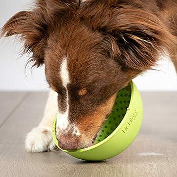 Pet Supplies : Hyper Pet Lickimat Wobble - Slow Feeder