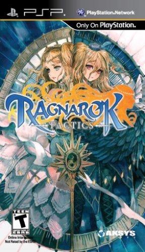 Ragnarok Tactics - 2