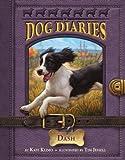 Dog Diaries #5: Dash, Kate Klimo, 0385373392
