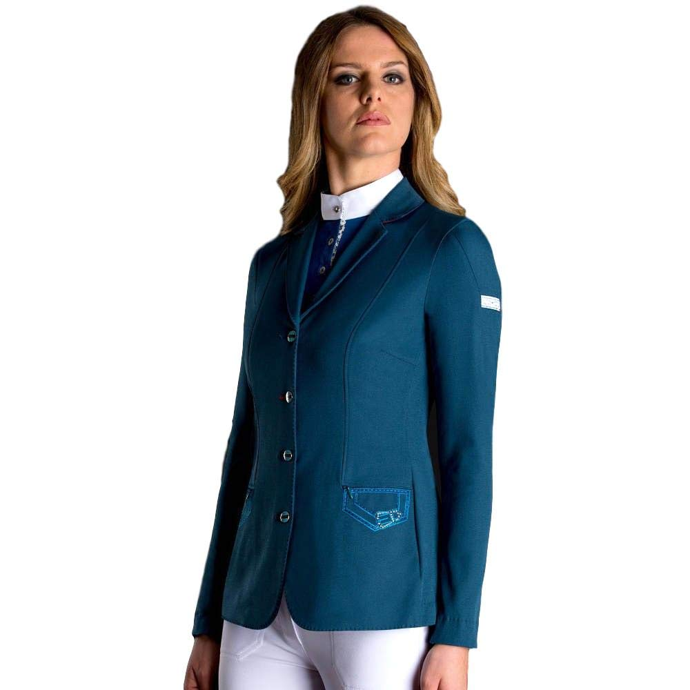 Image of Animo Ladies' Ladiva Show Jacket Clothing