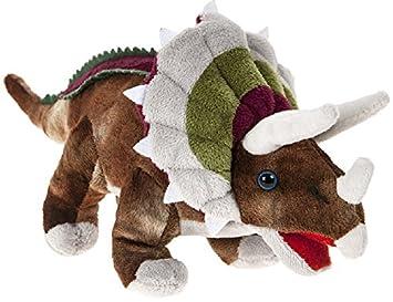 Amazon.com: DINOSAUR ANIMAL PLANET - Set of 2 Plush toys