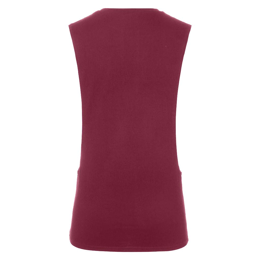 Tank Tops for Men GREFER Mens Active Slim Fit T-Shirts Sleeveless Lightweight Basic Designed