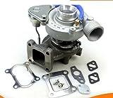 GOWE Engine turbo 17201-64030 17201-54061 17201-54060 CT20 turbocharger for Toyota Hilux Hiace Landcruiser 2LT engine