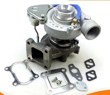 Amazon.com: GOWE Engine turbo 17201-64030 17201-54061 17201-54060 CT20 turbocharger for Toyota Hilux Hiace Landcruiser 2LT engine: Home Improvement