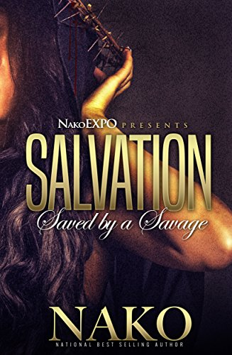 Salvation The Prelude Saved By A Savage Book 1
