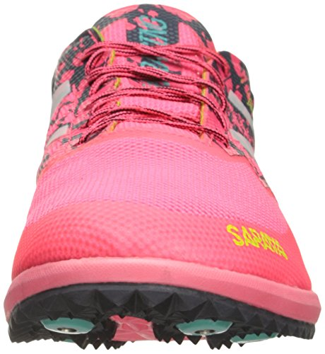 New Pink Spike Women's 5000v3 black Track Shoe Balance Running r6wqHr