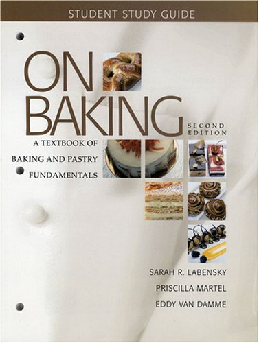study guide baking and pastry - 3