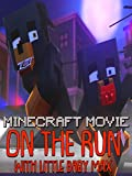 Clip: On the Run with Little Baby Max - Minecraft Movie