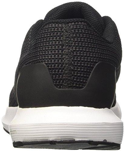 Adidas Heren Kosmische M, Zwart / Wit Wit-zwart