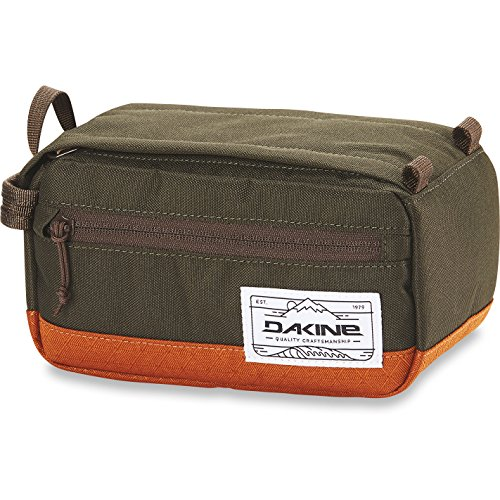 Dakine Groomer Travel Kit MD, Timber