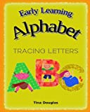 Early Learning Alphabet: Tracing Letters
