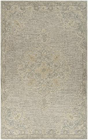 LR Home Modern Traditions Area Rug, 9 x 12 , Beige