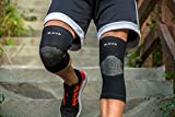 Mava-Sports-Knee-Support-Sleeves-Pair-for-Joint-Pain-and-Arthritis-Relief-Improved-Circulation-Compression-Effective-Support-for-Running-JoggingWorkout-Walking-Hiking-and-Recovery