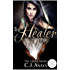 The Healer: A Young Adult Romantic Fantasy (The Healer Series Book 1)