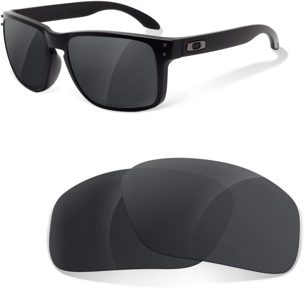 sunglasses restorer Fit&See Lentes de Recambio Polarizadas Negro ...