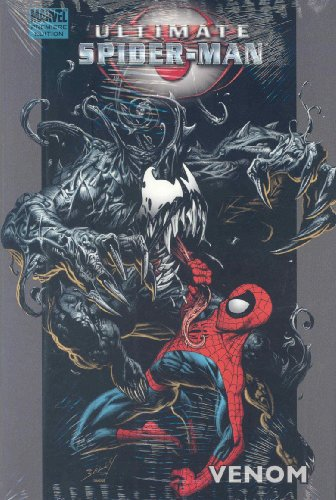 (Ultimate Spider-Man: Venom (Graphic Novels))