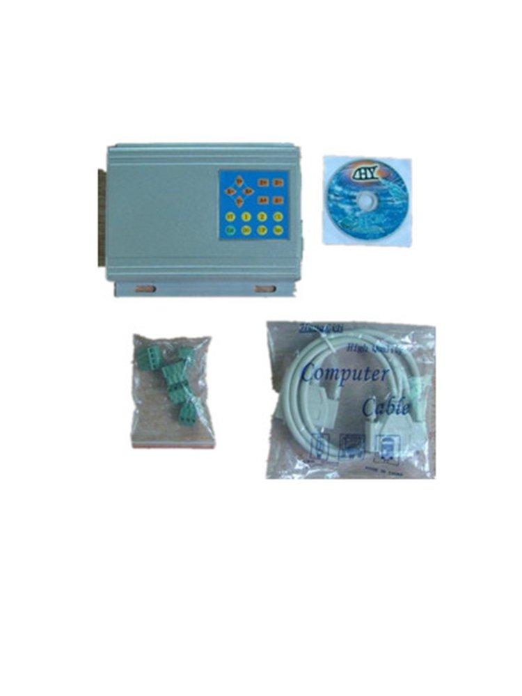 SMO Aluminum Box CNC 3 Axis CNC Stepper Motor Driver TB6560 Set + Keypad Controller