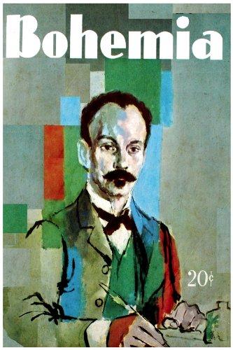 Jose Marti Painting