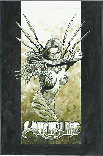 Witchblade Volume 2: Revelations pdf