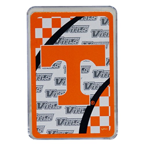 Tennessee Volunteers Christmas Stocking - Jenkins Enterprises Tennessee Volunteers Playing Cards