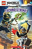 img - for Techno Strike! (LEGO Ninjago: Reader) book / textbook / text book
