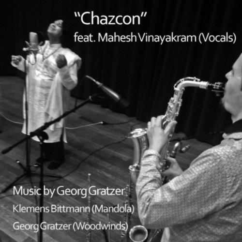 Amazon.com: Chazcon (feat. Mahesh Vinayakram): Georg