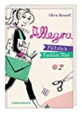 img - for Allegra: Pl??tzlich Fashion-Star by Olivia Bennett (2014-06-01) book / textbook / text book