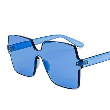 Gafas de sol Big Box Gafas de sol Retro Tendencia Gafas ...