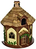 Yorkshire Cottage Birdhouse