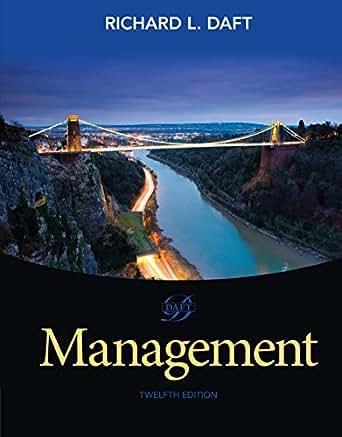 Amazon management ebook richard l daft kindle store management 12th edition kindle edition fandeluxe Images
