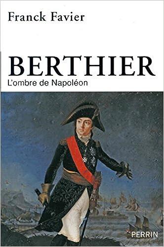 Lire en ligne Berthier pdf, epub