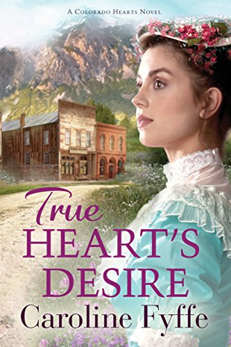 - True Heart's Desire (Colorado Hearts Book 2)
