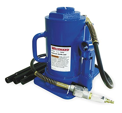Westward-1AVR5-Bottle-Jack-AirManual-30-Tons