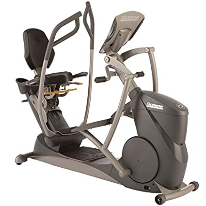 Octane Fitness Xr4ci Seated Elliptical Review Smart Monkey Fitness