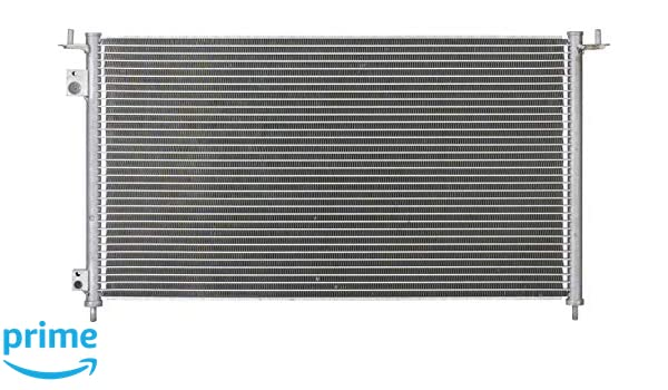 Spectra Premium 7-3153 A//C Condenser for Honda Civic