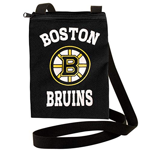 NHL Boston Bruins Game Day Pouch
