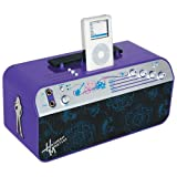 Disney Hannah Montana Speaker System for iPod and MP3 Players
