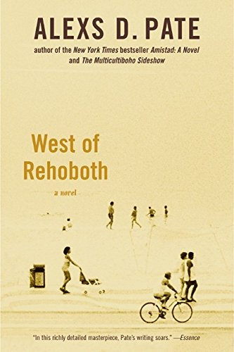 West of Rehoboth: A Novel - Rehoboth Stores Beach